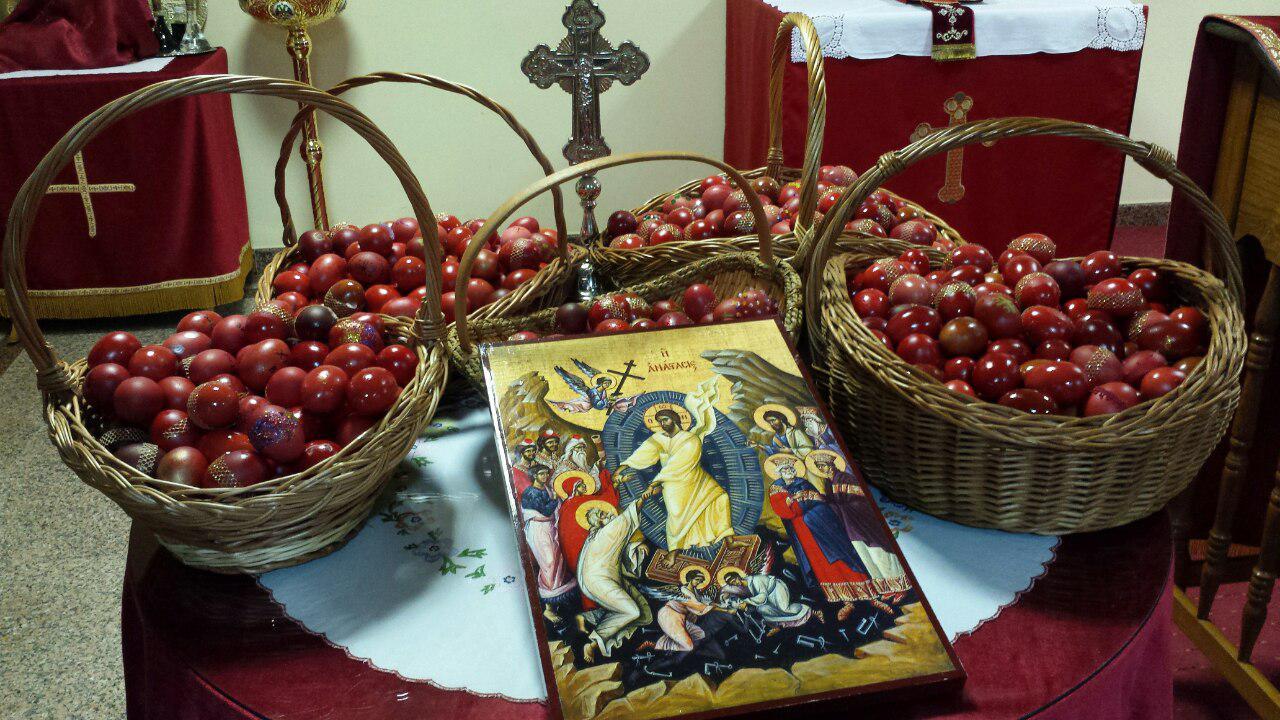 Pravoslavni vjernici sutra proslavljaju Vaskrs, praznik koji ...