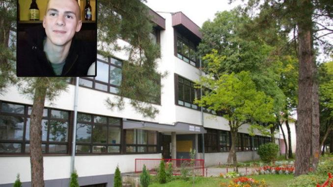 gimnazija emir jugo