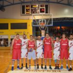 10 SWU Blagoevgrad GÇô Look optic (-ìetvrtfinale seniori) 18-21