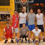 11 Lova-ìki dom GÇô Fortuna marketi (-ìetvrtfinale seniori) 19-13