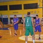 12 Ecos-Romari GÇô Ribarstvo DOO (-ìetvrtfinale seniori) 21-5