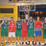 18a Ecos Romari GÇô Lova-ìki dom (finale seniori) 21-17