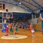 19 Ecos Romari GÇô Lova-ìki dom (finale seniori) 21-17 a
