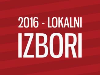 lokaln izbori 2016 crvena